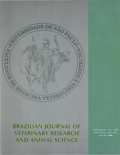 View Vol. 41 No. 1 (2004)