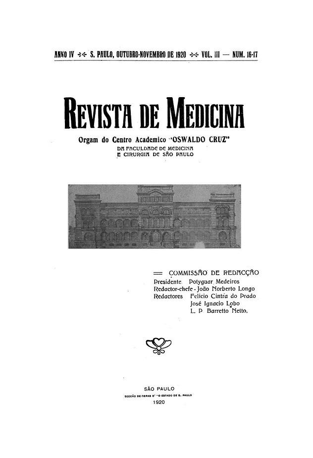 Visualizar v. 3 n. 16-17 (1920)
