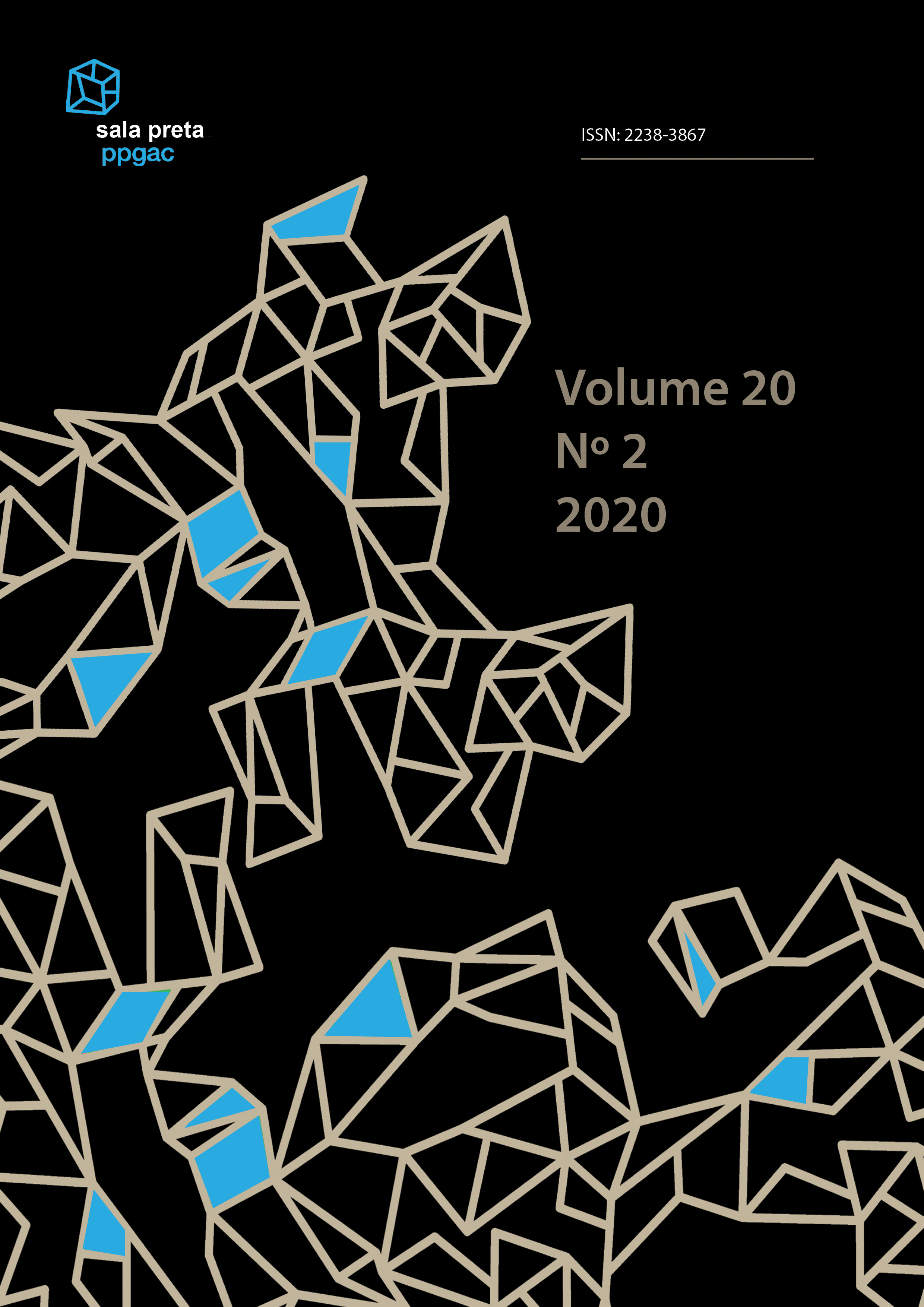 Visualizar v. 20 n. 2 (2020)