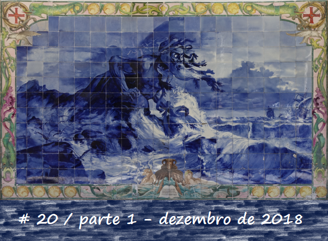 Visualizar v. 10 n. 20 (2018): Literatura Portuguesa e História - Parte 1