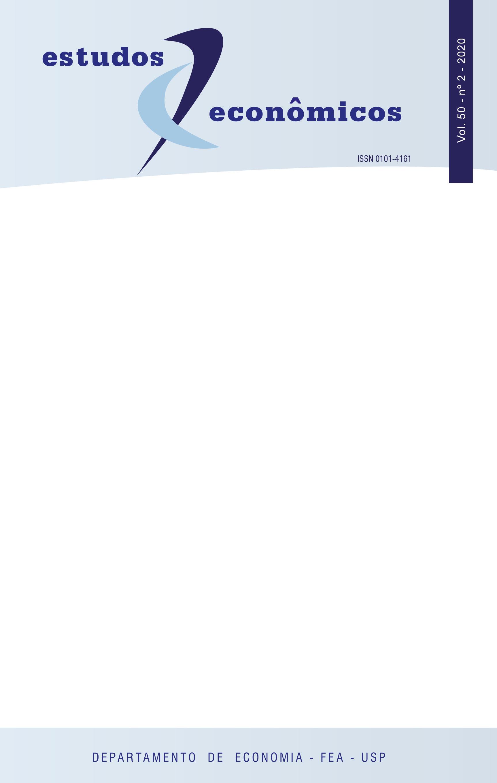 Visualizar v. 50 n. 2 (2020)