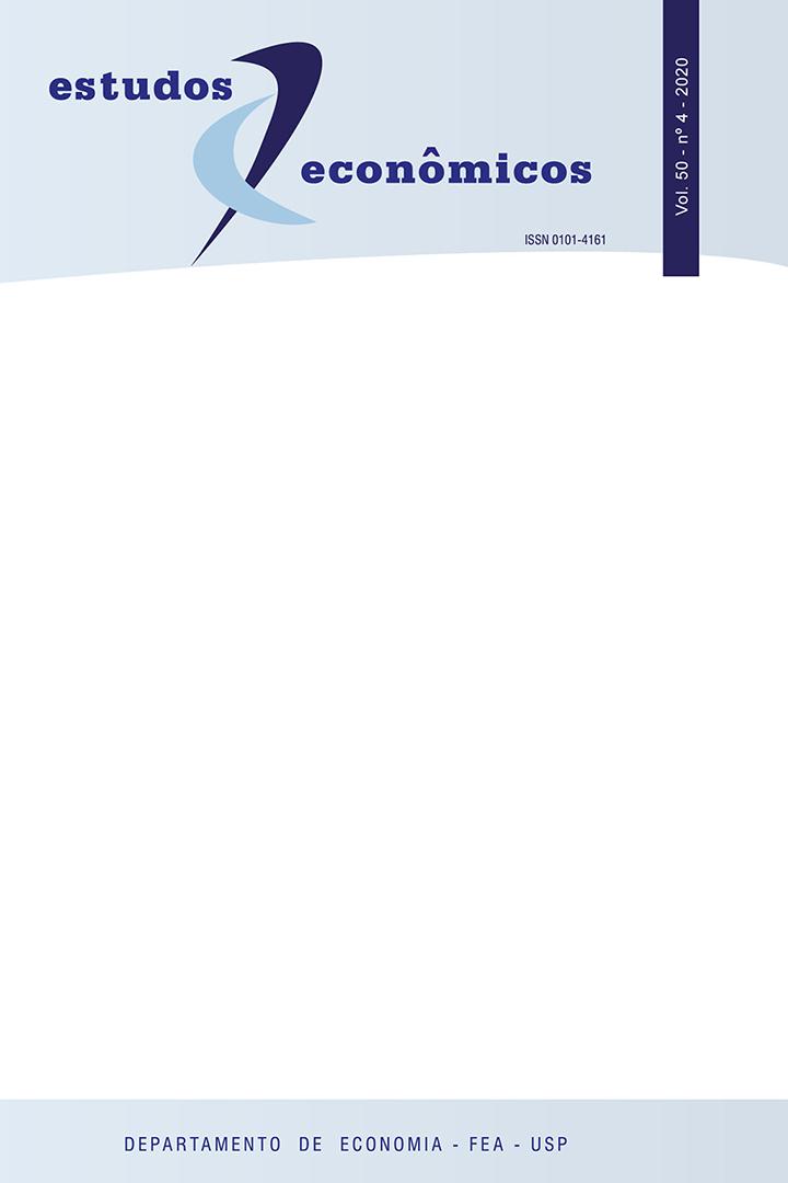 Visualizar v. 50 n. 4 (2020)