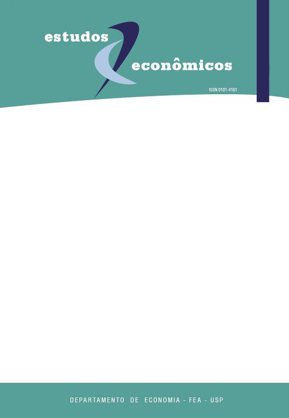 Visualizar v. 36 n. 4 (2006)