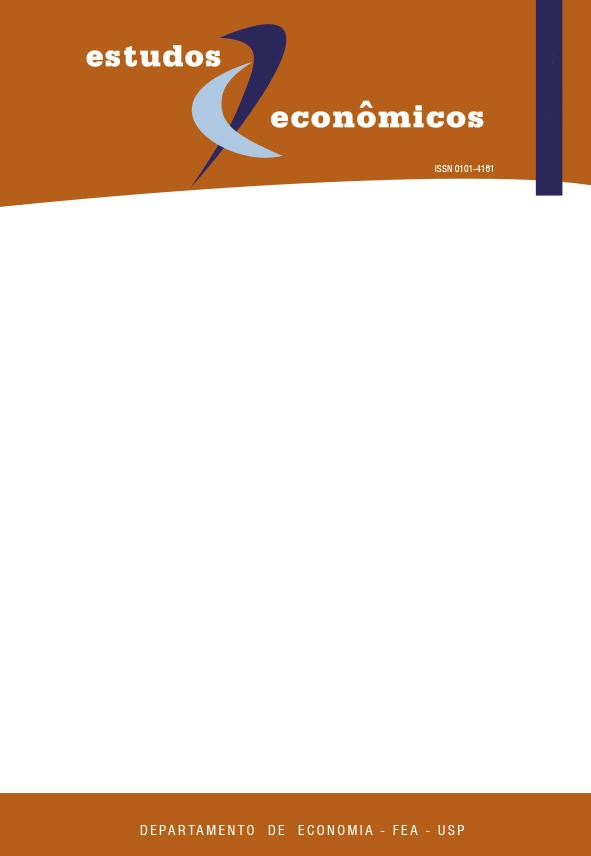 Visualizar v. 43 n. 2 (2013)