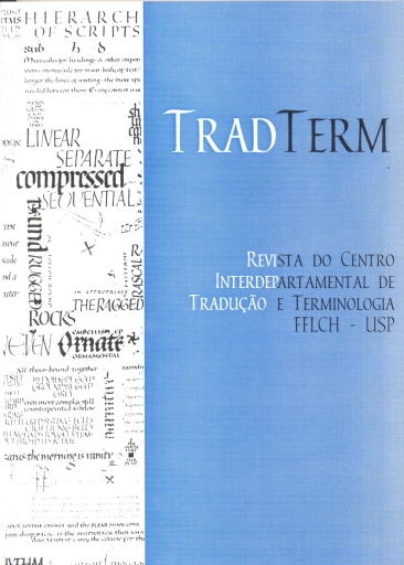 Revista TradTerm