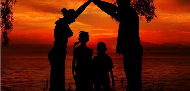 Conversar sobre a origem familiar biológica é fortalecer os laços entre pais e filhos adotivos | Portal de Revistas da USP